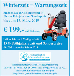 Scooter Wartung 0219